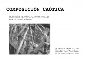 COMPOSICION CAOTICA