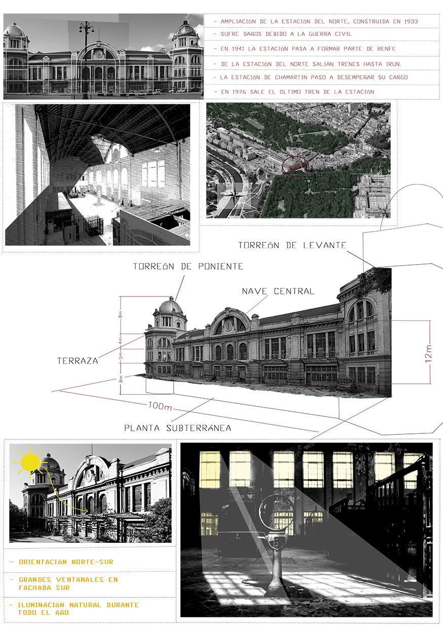 collage datos