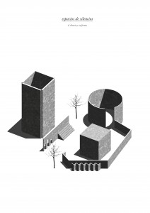 silencios en la arquitectura