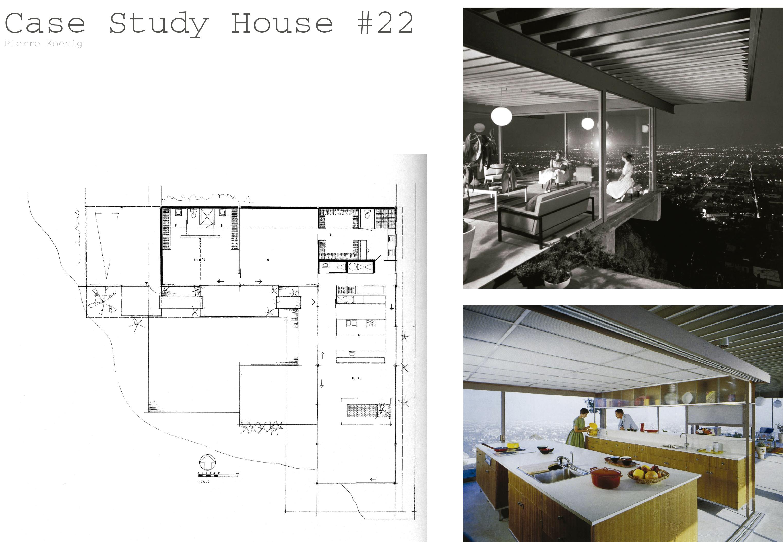 Case Study House #22