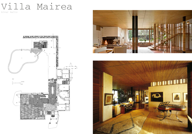 Villa Maiera