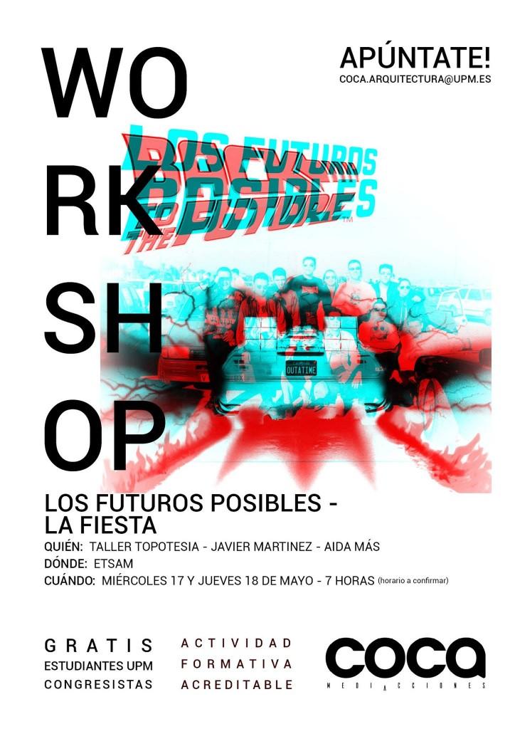 Los Futuros Posibles _ La Fiesta