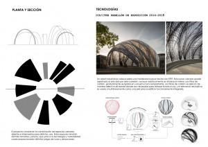 arcos seccion planta y tecnologias