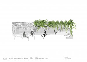 Fotomontaje 7 skatepark